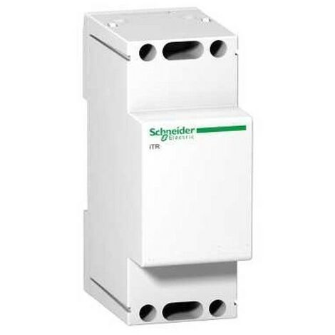 Transformateur de sonnerie et ronfleur Acti9 ITR et Resi9 - 4 VA - 230 V CA vers 8 V CA