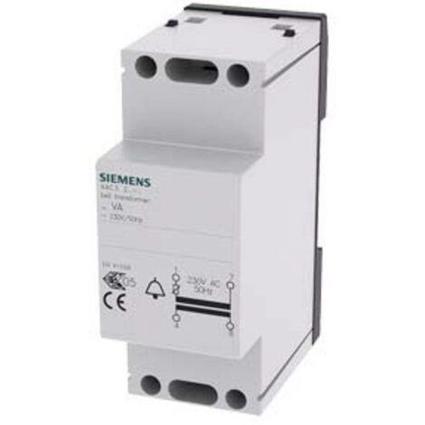 Transformateur de sonnette Siemens 4AC3214-0 4AC32140 8 V, 12 V, 24 V 1 pc(s)