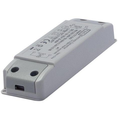 Transformateur électronique 230V/12V (105W)