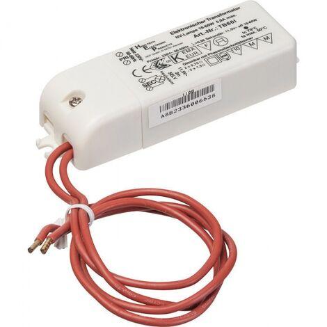 transformateur électronique ARIC spot 12V
