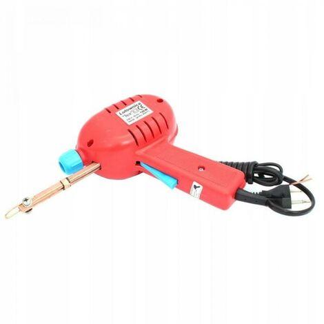Transformateur fer à souder 100w / 75w led diode p