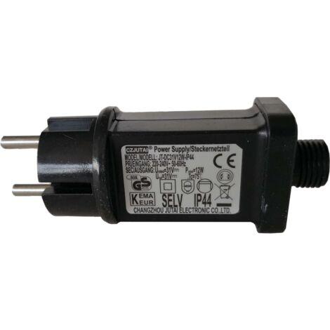 """main image of """"Transformateur Guirlande LED 31V 12W IP44 - SILAMP"""""""