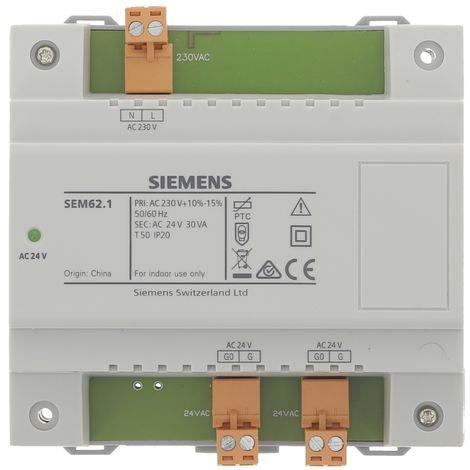 Transformateur modulaire Réf BPZ: SEM62.1