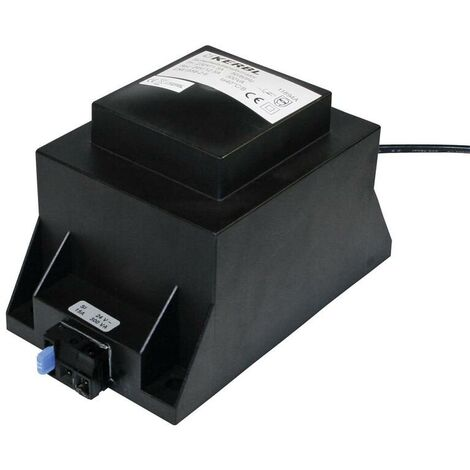 Transformateur pour abreuvoir chauffant - 400W - 24V