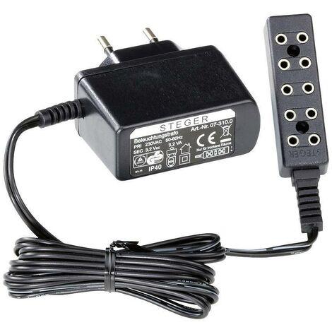 Transformateur pour éclairage 3-5V- 2-4VA 60959 W72175