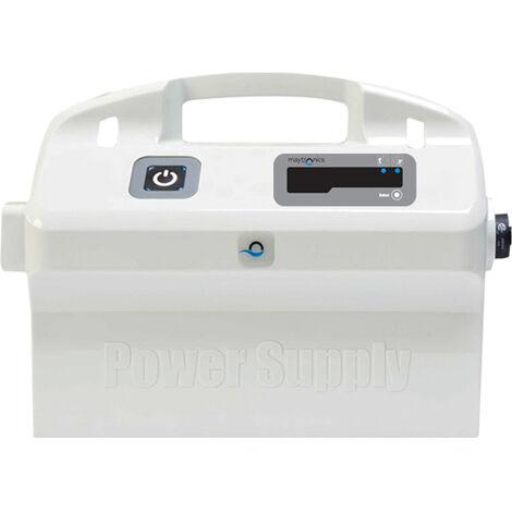 Transformateur pour robot de piscine maytronics dolphin 9995673-assy