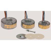 Transformateur torique 1 sortie, Vin 230V ac, Vout 11.8V ac, 50VA