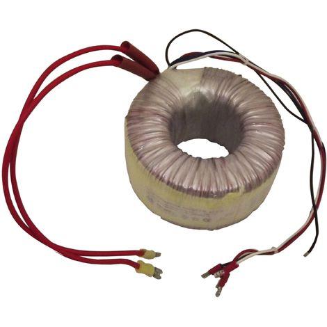 Transformateur TORIQUE 300VA 230/12V