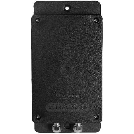 Transmetteur GSM 100% autonome UltraDIAL 2G+3G étanche tout terrain avec 1 entrée filaire - Appareil nu (gamme BT)