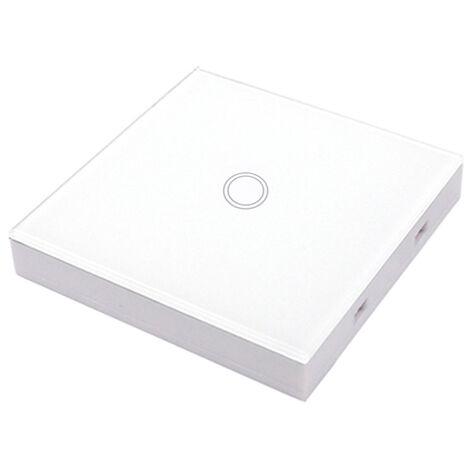 Transmisor inalambrico de control remoto RF, 1 unidad, para lampara SONOFF RF 433MHz