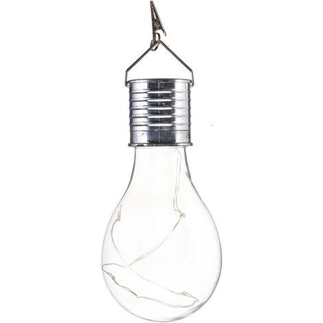 Transparent Camping Garden Solar Bulb Hasaki