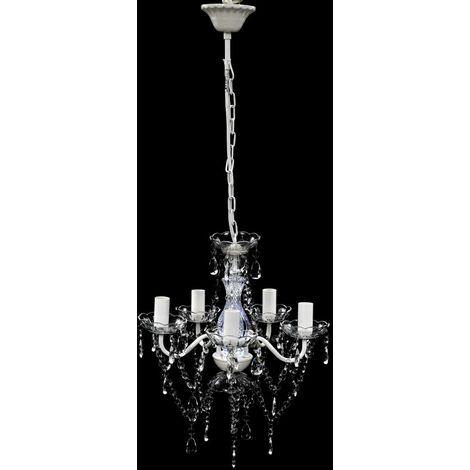 TRANSPARENT Crystal Light 5 Bulb QAH08154