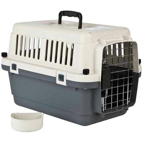 Transportador Easy Iata Aprobado para el transporte de perros y gatos Ferribiella