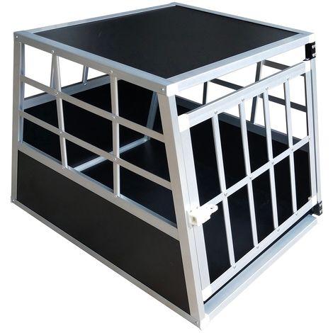 Transporte para Coche de Aluminio Travel 69,0 x 54,0 x 50,0 cm