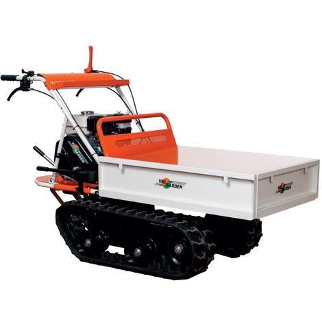 "main image of ""Transporter Cingolato TP 360 HX1 - Valgarden"""