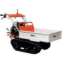 Transporter Cingolato TP 360 HX1 - Valgarden