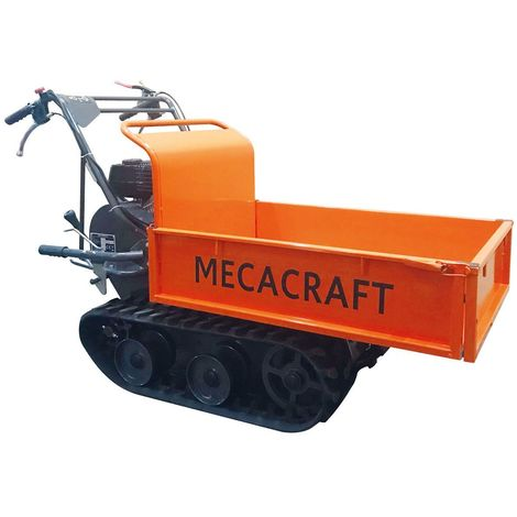 Transporteur Mecacraft Cargo 300BT