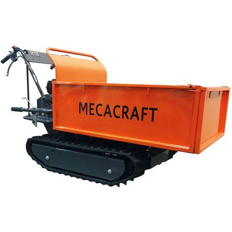 Transporteur Mecacraft Cargo 5000BTH