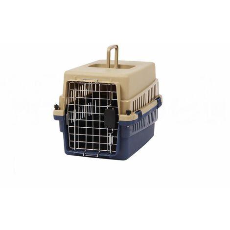 Transportín de Viaje Grande para Perro, 67.5 x 51 x 47 CM