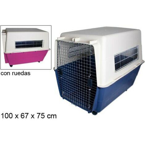 Transportin Mascotas 100x67x75cm