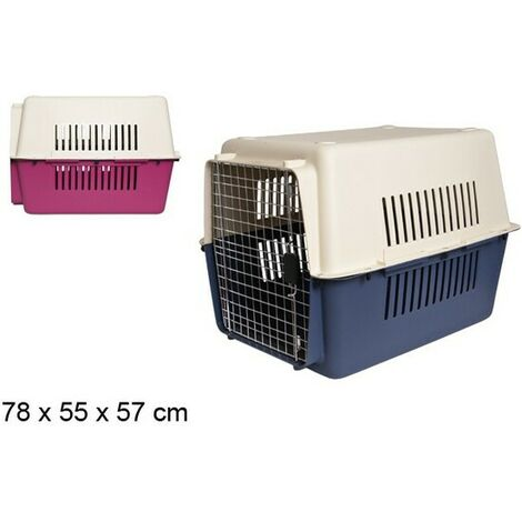 Transportin Mascotas (78x55x57cm)