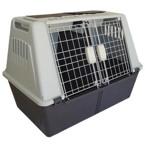 Transportín para coche mascotas perros y gatos, IBÁÑEZ CAR disponible en varias opciones