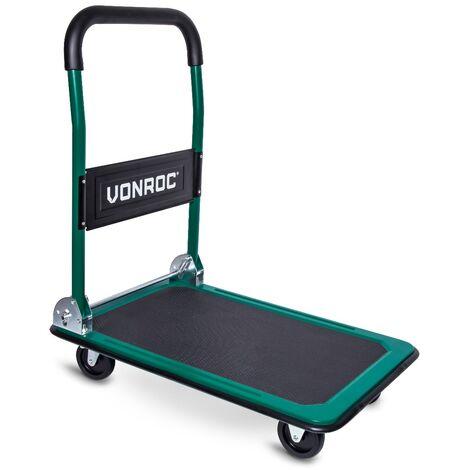 Transportwagen – Klappbar – Traglast max. 150 kg