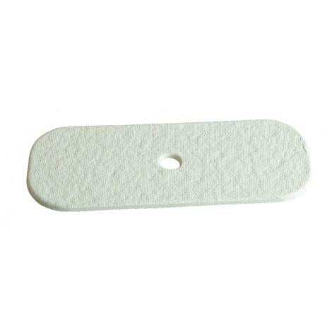 Trap door insulation - SIME : 6000701
