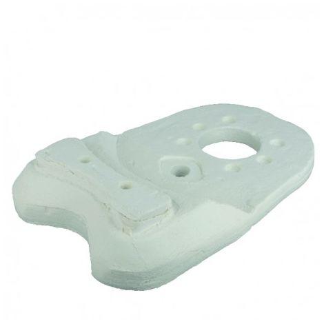 Trap insulation TPR R103081 - RIELLO : 4051802