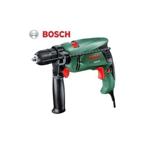 """main image of """"Trapano elettrico battente autoserrante professionale 500W Bosch - PSB 50"""""""