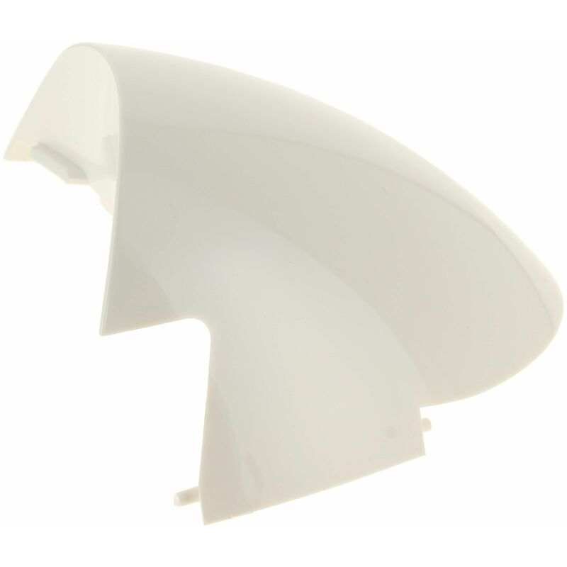 Trappe blanche pour Robot - Moulinex