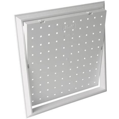 Trappe de visite baignoire carré ou rectangle