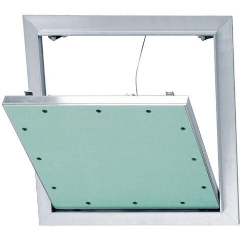 Trappe de visite étanche à l'air Placo® - 300*300 mm