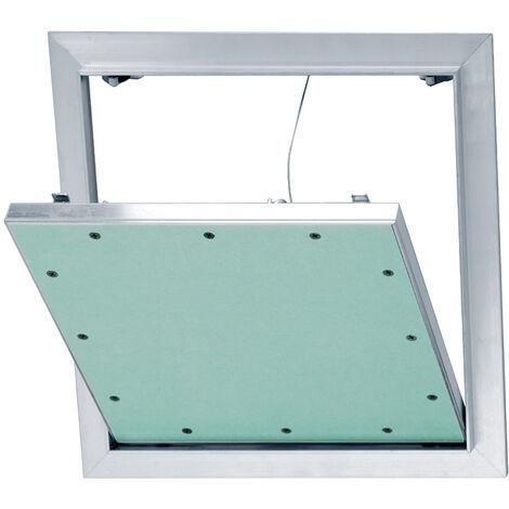 Trappe de visite étanche à l'air Placo® - 400*400 mm