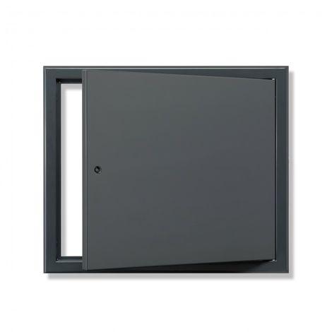 Trappe de visite pour vide sanitaire 500x600 mm - Semin