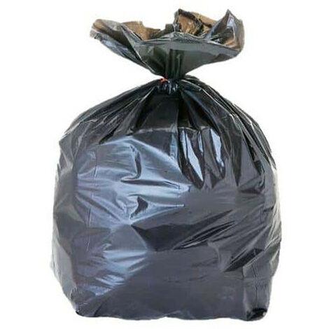 Trash bag 50 L x 50
