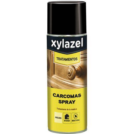 """main image of """"Tratamiento Carcomas Spray Xylazel 400 ml"""""""
