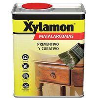 Tratamiento especial anti carcoma Matacarcomas Xylamon 2,5 L