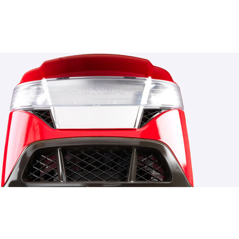 Trattorino Honda HF 2315 HM