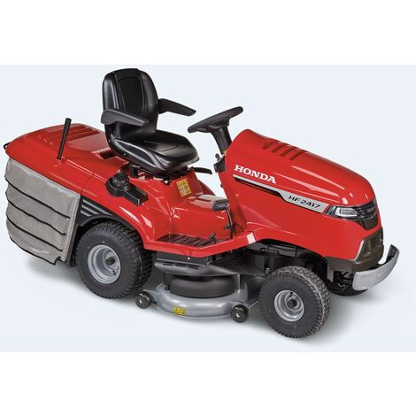 Trattorino Honda HF 2417 HM new 2020