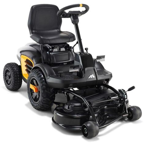 TRATTORINO MCCULLOCH FRONT MOWERS M125-85FH