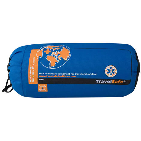 Travelsafe Mosquito Net Box Model 1 pers TS103