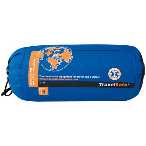 Travelsafe Mosquito Net Box Model 2 pers TS104