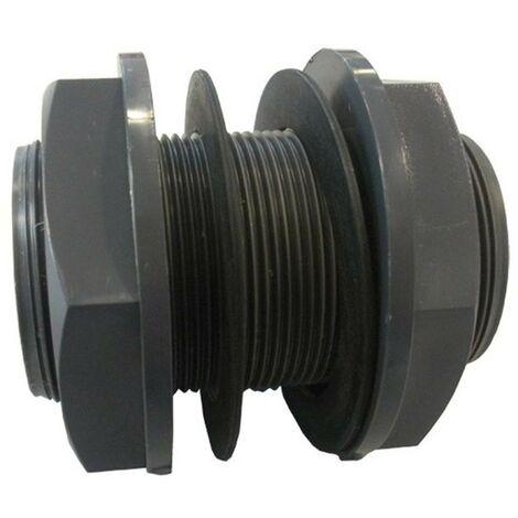 Traversée de Paroi PVC 3 de Générique - Raccord PVC pression - Catégorie Raccord PVC pression