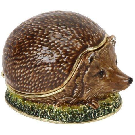Treasured Trinkets - Hedgehog