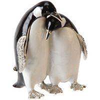Treasured Trinkets - Pair of Penguins