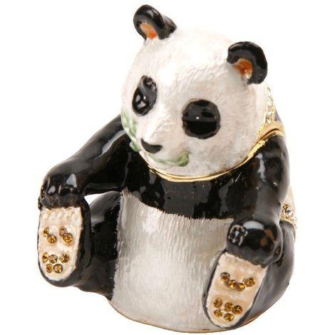 Treasured Trinkets - Panda