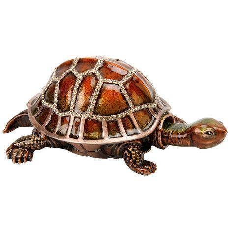 Treasured Trinkets - Tortoise