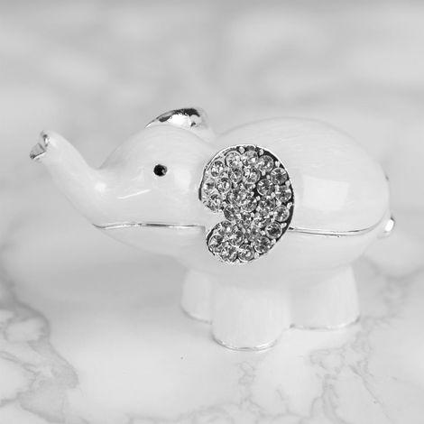 Treasured Trinkets - White Elephant