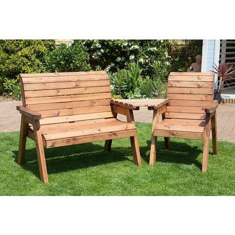 Tree Seater Companion Set HB03